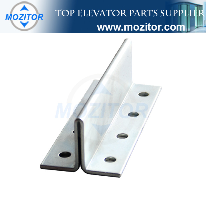 TK5,TK3A,TK5A fishplate for elevator guide rail
