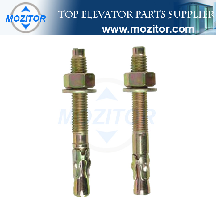 Anchor Bolts F